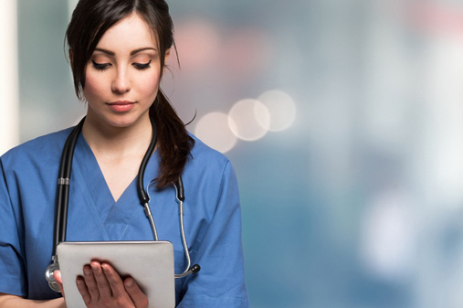 Emergency Nurse Practitioners